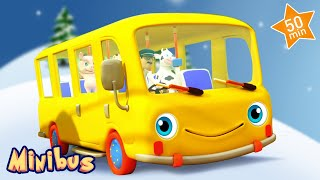 Video Nursery Rhymes Playlist for Children: Wheels on the Bus | Baby Songs to Dance MP3, 3GP, MP4, WEBM, AVI, FLV Juni 2019