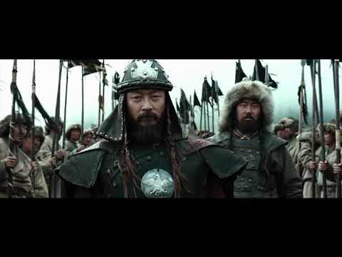 I edited together 32 historical epics into a trailer for Sid Meier's Civilization the movie.