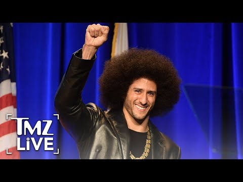 Colin Kaepernick Has Teams Interested In Him | TMZ Live