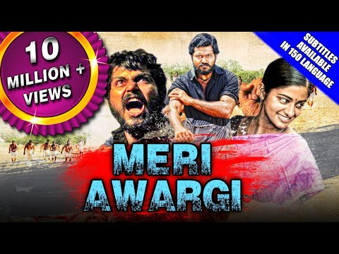 Meri Awargi (Paruthiveeran) 2018 New Released Hindi Dubbed Full Movie | Karthi, Priyamani