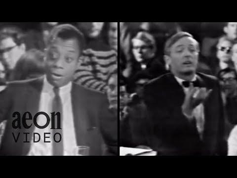 James Baldwin vs William F Buckley: A legendary debate from 1965