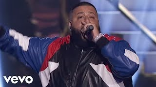 Do You Mind (Live at the AMA's) by : DJKhaledVEVO