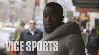 Jozy Altidore's Long Road to Europe and Back by VICE Sports