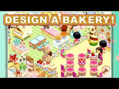 Video of Bakery Story™