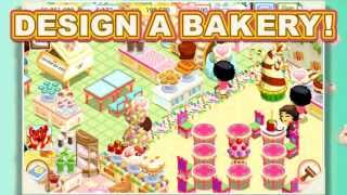 Bakery Story™ YouTube video