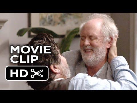 Love is Strange Movie CLIP - Piano Duet (2014) - John Lithgow, Alfred Molina Drama HD