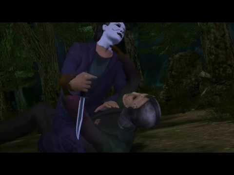 Freddy VS Jason VS Michael (Part 1)