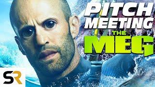 Video THE MEG Pitch Meeting MP3, 3GP, MP4, WEBM, AVI, FLV September 2018