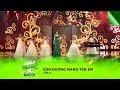 Con Đường Mang Tên Em - Cẩm Ly | Gala Nhạc Việt 10 (Official)