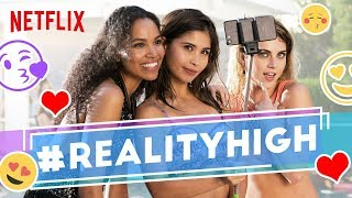 Nonton  Realityhigh  2017  Trailer Doblado Netflix Hd Film Subtitle Indonesia Streaming Movie Download