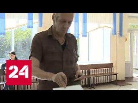 Новые выборы в Приморье: как отреагировали кандидаты - Россия 24 - DomaVideo.Ru