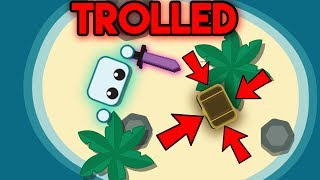 I GOT TROLLED BY STARVE.IO // STARVE.IO CHEST OPENING 1 LIKE = 1 RARE CHEST FOR ME ! SUBSCRIBE MY 2ND...