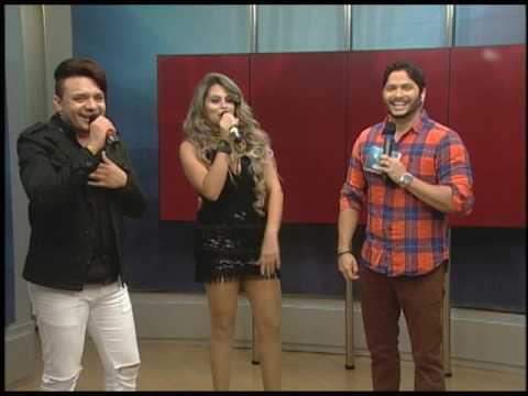 Tribuna Show 25.04.17 - Pedro e Erick, Loira Marrenta e Anjo Azul (Parte 2)