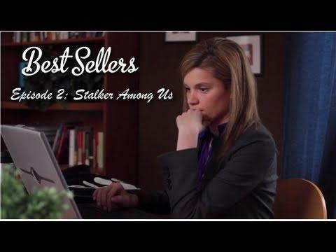Bestsellers - Season 1, Ep. 2 - Stalker Among Us