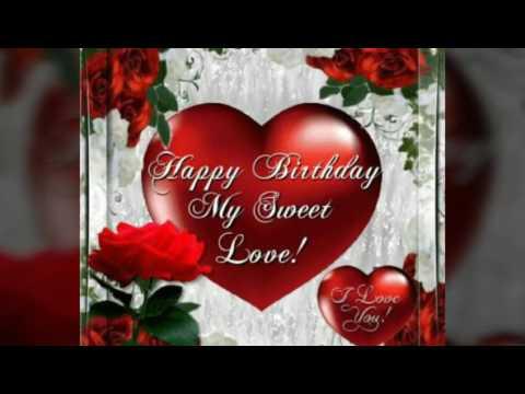 Video Happy Birthday My Sweetheart.. download in MP3, 3GP, MP4, WEBM, AVI, FLV January 2017