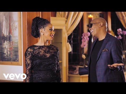 Robbie Malinga - Baby Please ft. Kelly Khumalo