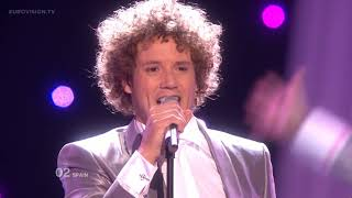 Video 20 Eurovision 'oops' moments MP3, 3GP, MP4, WEBM, AVI, FLV Desember 2018