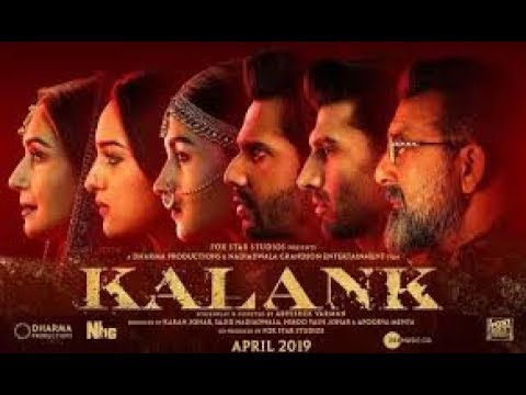 KALANK  | FULL MOVIE  Facts | Varun | Aditya Roy | Sanjay | Alia | Sonakshi | Madhuri|