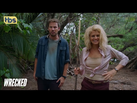 Wrecked:  The Adventures of Beth and Lamar - Season 1, Ep. 8 [CLIP] | TBS