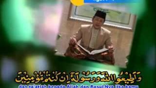 Video Amazing Asy-Syaikh KH MUAMMAR ZA - SURAT AL ANFAL.mp4 Part 1 MP3, 3GP, MP4, WEBM, AVI, FLV Agustus 2018