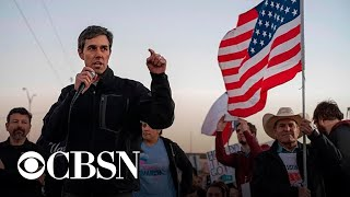 Beto O'Rourke heading to Iowa this weekend, fueling more 2020 speculation