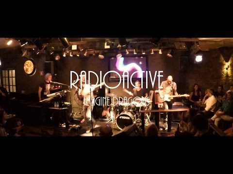 "DGang Covers Imagine Dragons ""Radioactive"""