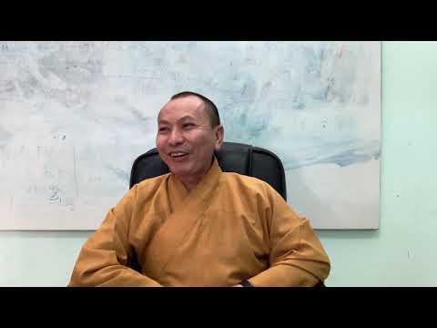 Vì Sao Đạo Phật Có Nhiều Chư Phật, Chư Bồ Tát (Bài 26) ĐĐ Thích Hạnh Định