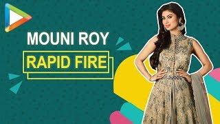 "Video ""Akshay Kumar is the BEST,"" says Mouni Roy in an ENTERTAINING Rapid Fire round MP3, 3GP, MP4, WEBM, AVI, FLV Maret 2019"