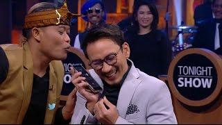 Video Dikerjain Sule & Desta, Vincent Harus Telepon Mesra Supirnya Desta! MP3, 3GP, MP4, WEBM, AVI, FLV November 2018