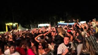Bh dance festival botes Steve Aoki, Felguk muito foda