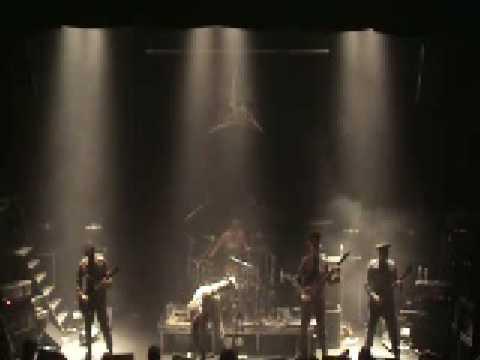 Drottnar - The Kakistocracy Catacombs, Fear Dark Festival 2007 online metal music video by DROTTNAR