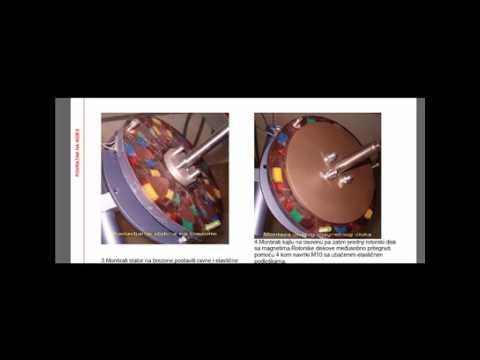 Kako pregledati-CD Napravi sam vetrenjaču za struju