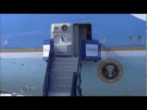 DTN News  ~ Defense-Technology News – Obama in Sweden