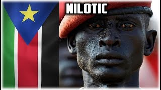Video Who are the Nilotes? Tallest, Darkest and Thinnest People on Earth MP3, 3GP, MP4, WEBM, AVI, FLV Desember 2018