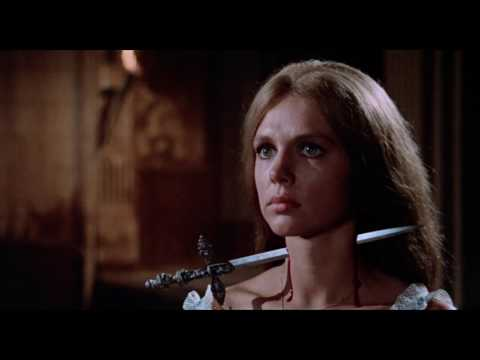 Count Dracula's Great Love [Vinegar Syndrome :40 Blu-ray Teaser]