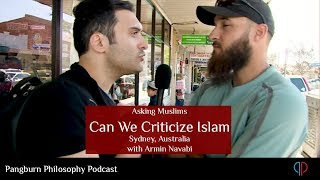 Video Asking Muslims If We Can Criticize Islam -  Sydney, Australia with Armin Navabi MP3, 3GP, MP4, WEBM, AVI, FLV Desember 2018