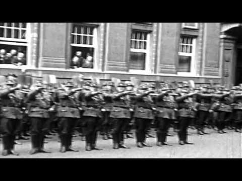 Die NSDAP - Hitlers politische Bewegung / Reportage ü ...
