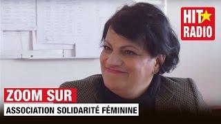 Zoom sur : Association Solidarité Féminine