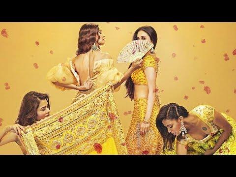 Video Kareena Kapoor Sonam Kapoor and Swara BhasKar Looking Hot in Veere Di Wedding download in MP3, 3GP, MP4, WEBM, AVI, FLV January 2017