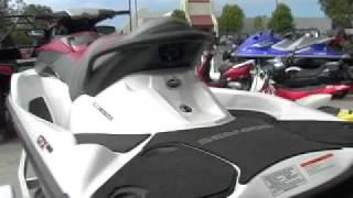 6. 2011 SEADOO GTX 215