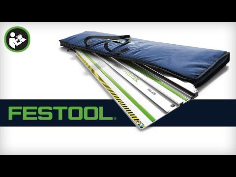 Festool Guide Rail Tote Bag (466357)
