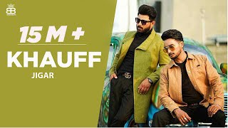 Video Khauff | Jigar | Amrit Maan | Desi Crew | Shehnaz Gill | Bamb Beats download in MP3, 3GP, MP4, WEBM, AVI, FLV January 2017