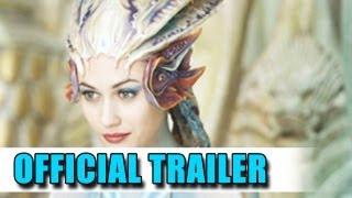 Empires of the Deep Official Trailer (2012) - Olga Kurylenko