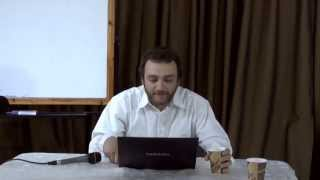 Часть 7. Взаимоотношения между евреями и неевреями в ТАНАХе.