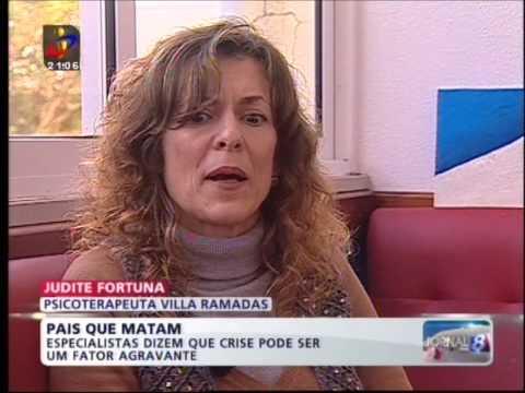 Reportagem TVI - Filicídio