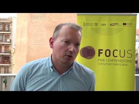 Entrevista a Salvador Gil, socio fundador de Nightway, en Focus Horta[;;;][;;;]