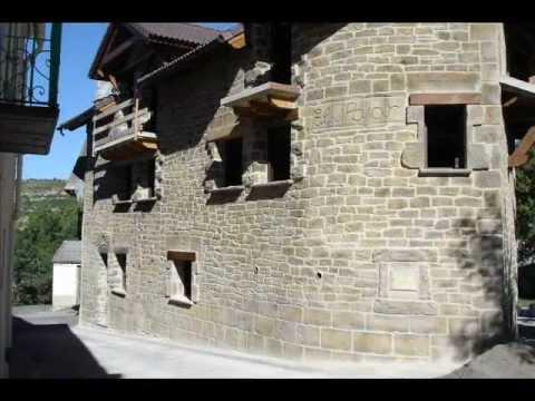 Revestimiento y restauracin de fachadas con piedra natural - Fachadas de piedra natural ...