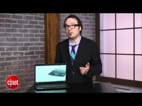 Lenovo ThinkPad X1 Carbon - First Look