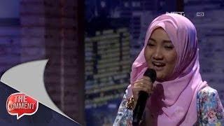 Video The Comment - Penampilan Fatin Menyanyikan Lagu Dia Dia Dia MP3, 3GP, MP4, WEBM, AVI, FLV Maret 2018