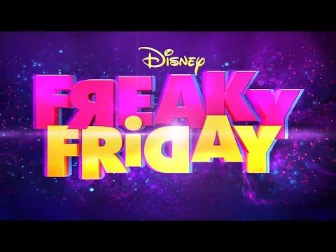 Freaky Friday Teaser⌛️| Disney Channel